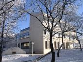 Škola u snijegu