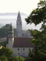 Pazinski samostan
