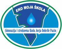 Eko škola logo