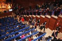 Odlazak maturanata sa pozornice