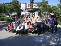 Istarska matematička ekipa 2010.