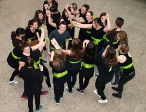 Irske ples 1