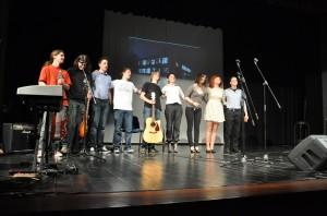 Dnevnik naših uspjeha 2012