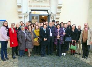 Prvi projektni sastanak  u Francuskoj