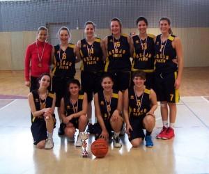 Ekipa košarkašica 1