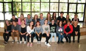 Gosti iz Čakovca i njihovi domaćini