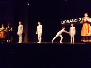 LiDraNo 2015. dramska skupina