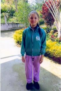Betty Lucia Cisneros Viteri