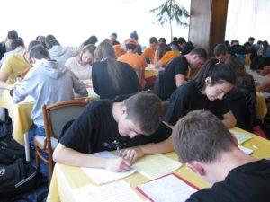 Natjecanje iz matematike 2